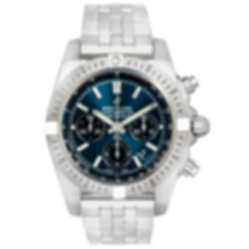 Breitling Chronomat B01 Chronograph 44 Automatic Men's Watch AB0115101C1A1