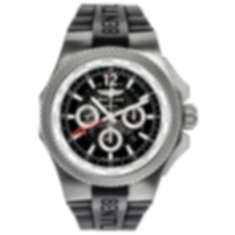 Breitling Bentley GMT Light Body  B04 Automatic Men's Watch EB043210/BD23