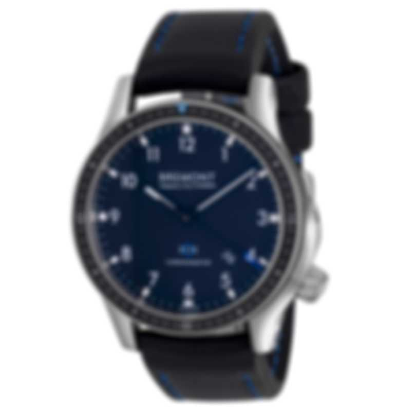 Bremont Boeing Model 1 Automatic Men's Watch 1-BK