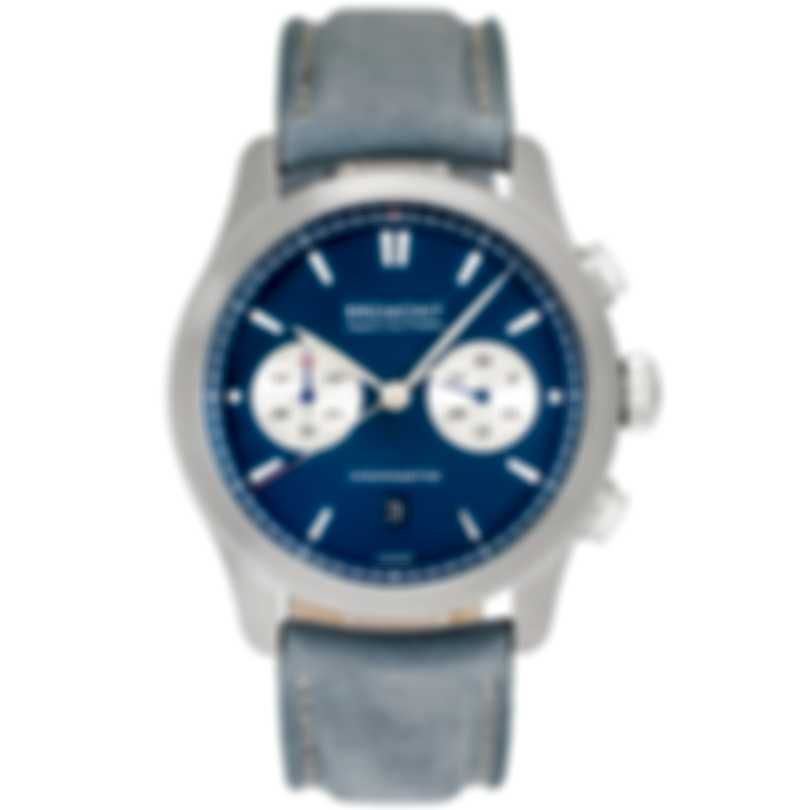 Bremont ALT1-C Blue Chronograph Automatic Men's Watch ALT1-C/BL