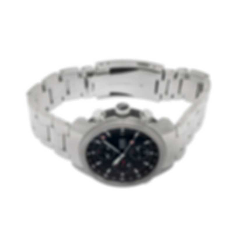 Bremont Pilot GMT Chronograph Automatic Men's Watch ALT1-ZT/BK/BR