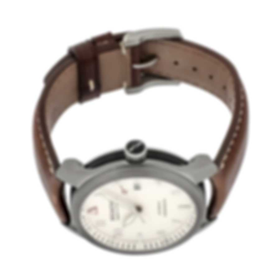 Bremont Solo Automatic Chronometer Men's Watch SOLO/WH-SI
