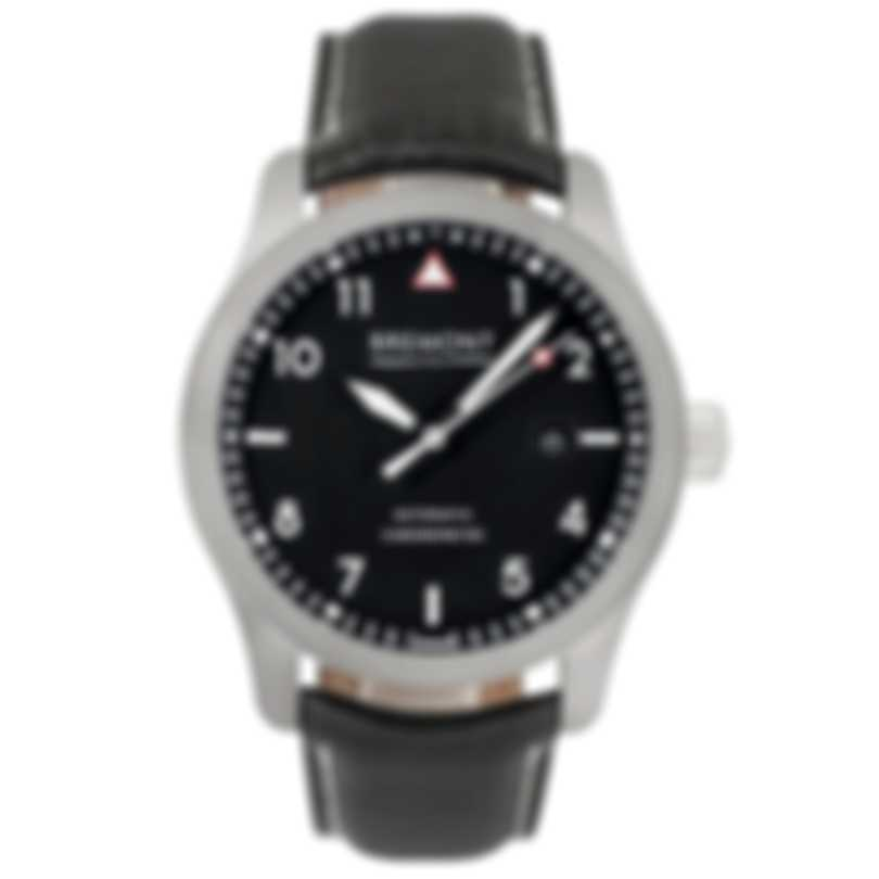 Bremont Solo Automatic Chronometer Men's Watch SOLO/WH