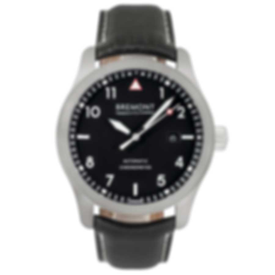 Bremont Solo Automatic Chronometer Men's Watch SOLO/WH