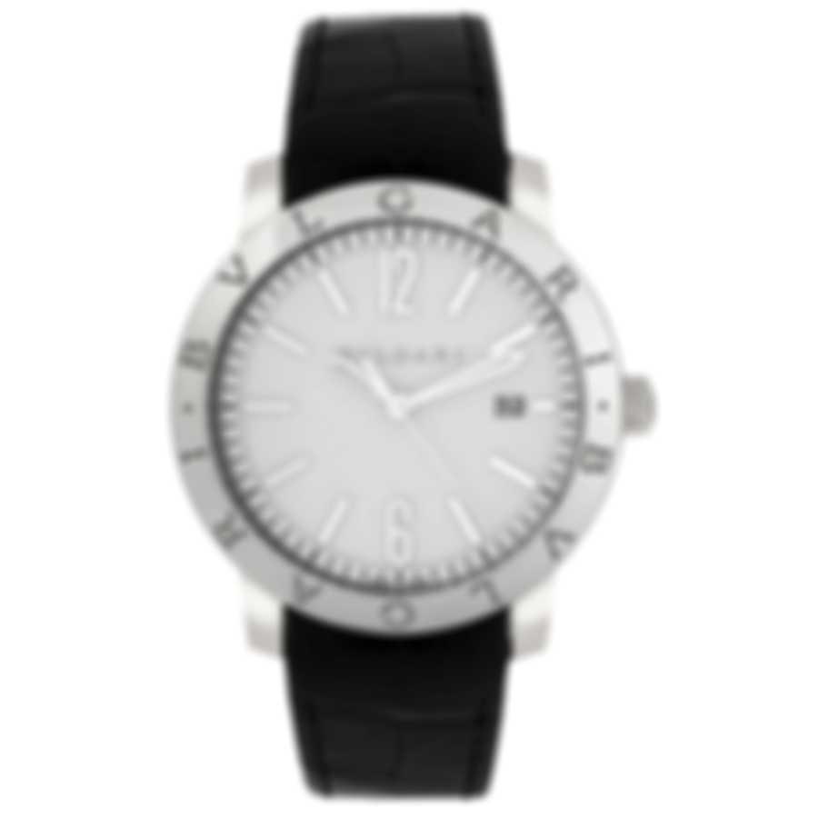 Bvlgari Bvlgari Solo Tempo Automatic Men's Watch BB41WSLD