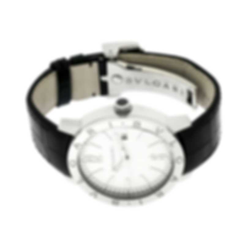 Bvlgari Bvlgari Solo Tempo Automatic Men's Watch BB41WSLD