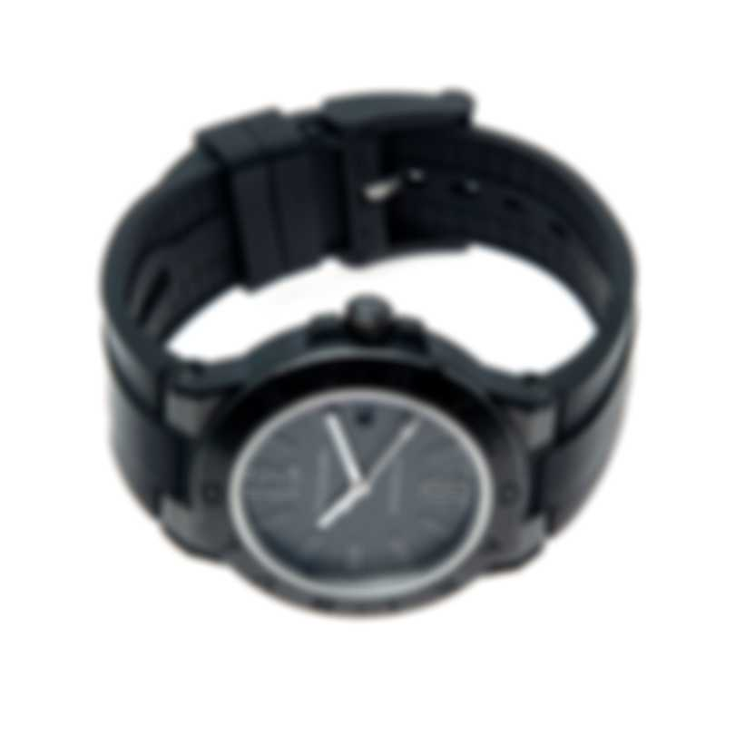 Bvlgari Diagono Magnesium Automatic Men's Watch DG41C14SMCVD