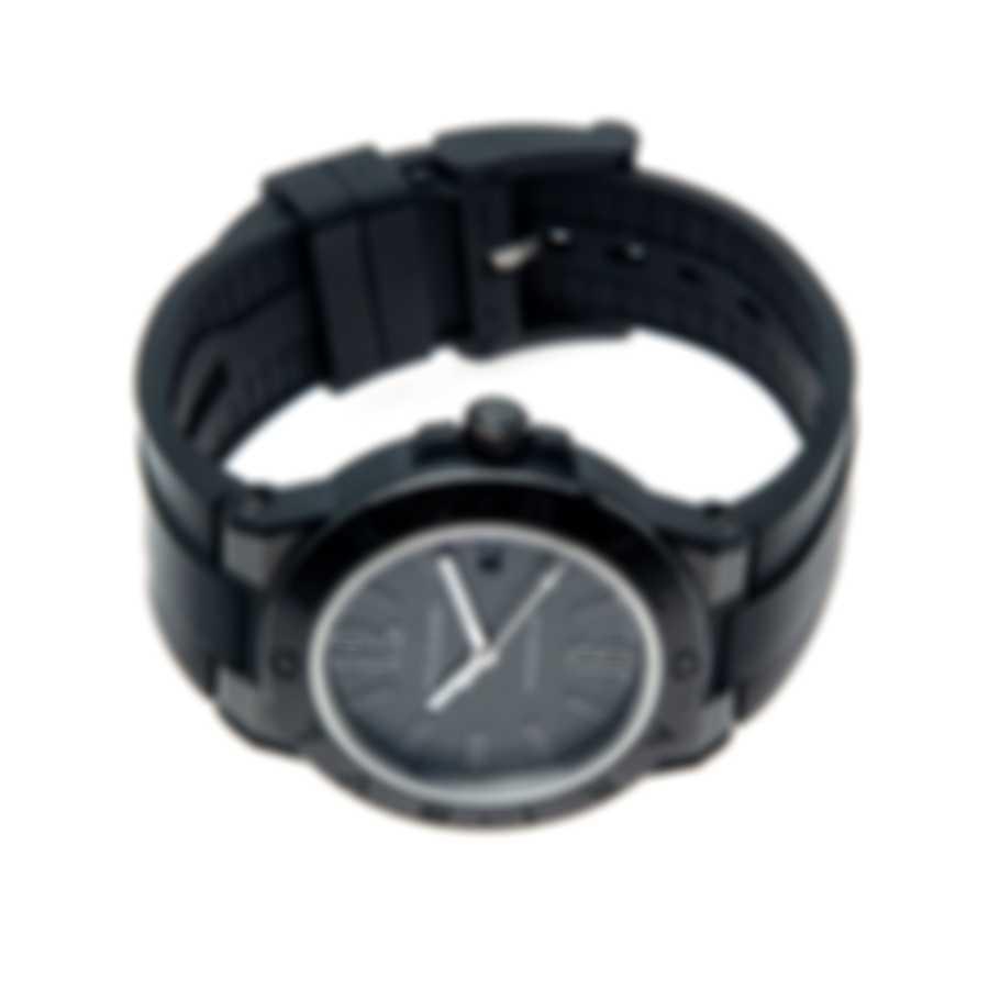Bvlgari Diagono Magnesium Automatic Men's Watch DG41C14SMCVD