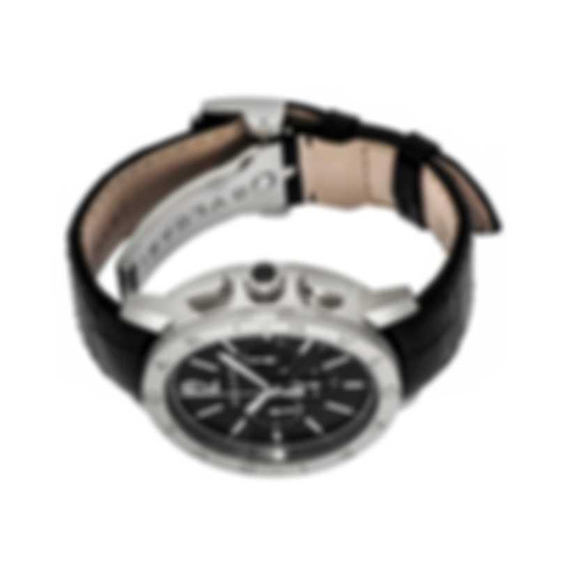 Bvlgari Bvlgari Chronograph Automatic Men's Watch 102043