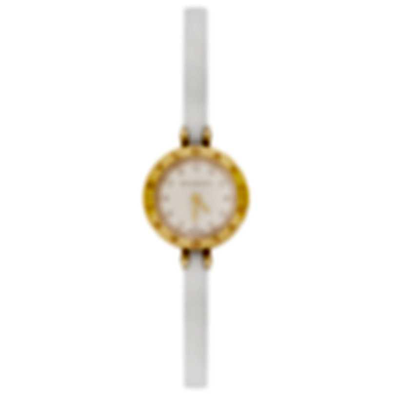 Bvlgari B.zero 18K Rose Gold Quartz Women's Watch 102088
