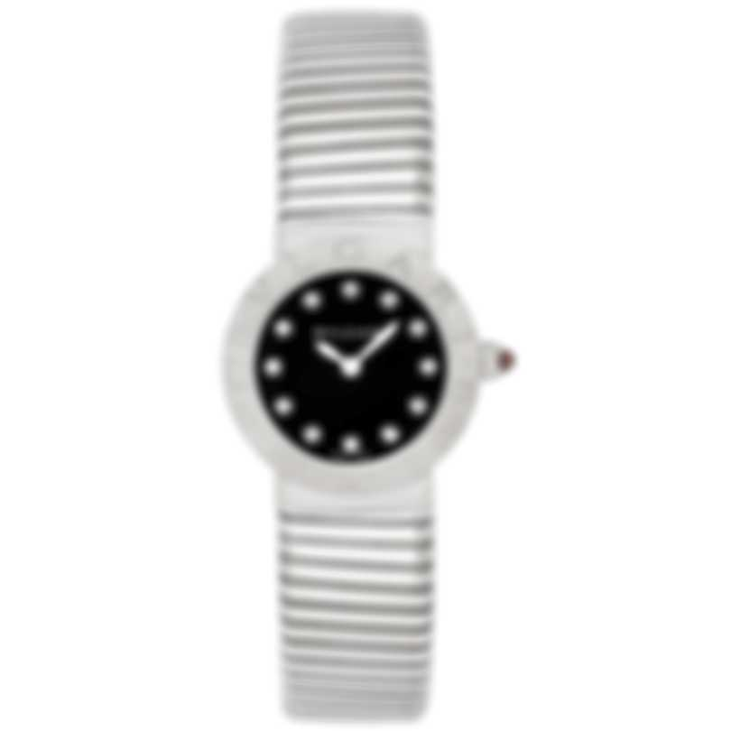 Bvlgari Bvlgari  Diamond Quartz Ladies Watch 102145