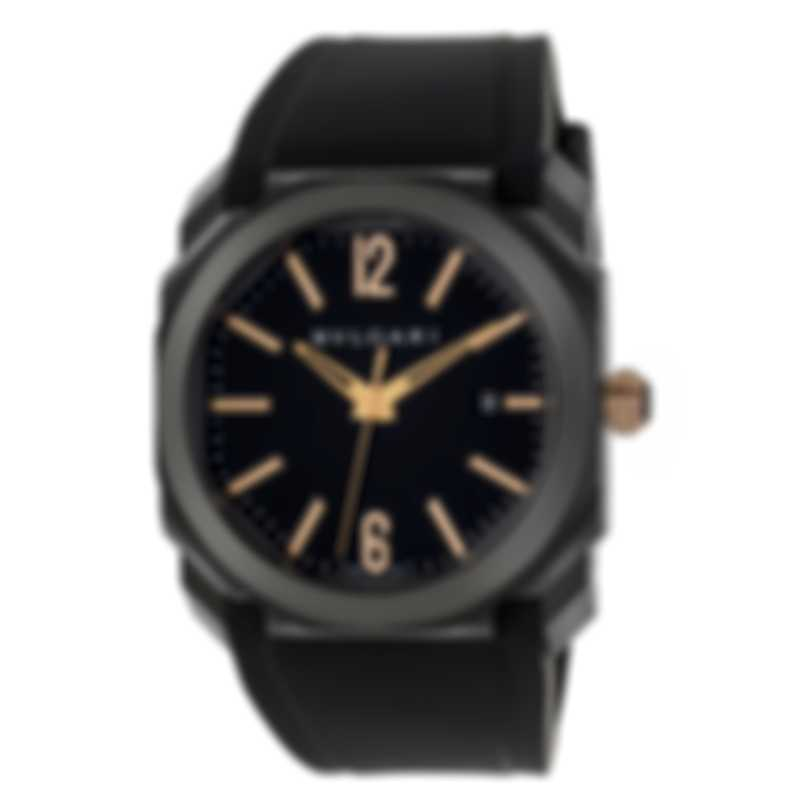 Bvlgari Octo L'Originale Automatic Men's Watch 102581
