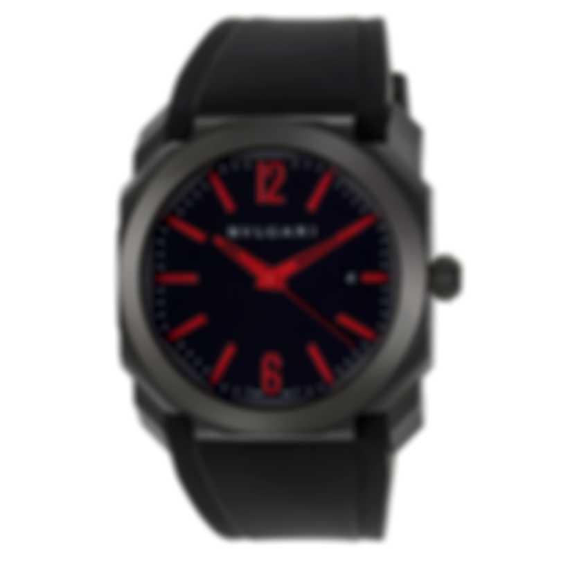Bvlgari Octo Automatic Men's Watch 102738