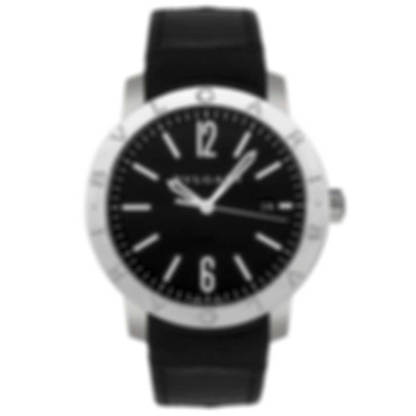 Bvlgari Bvlgari Automatic Men's Watch BB41BSLD