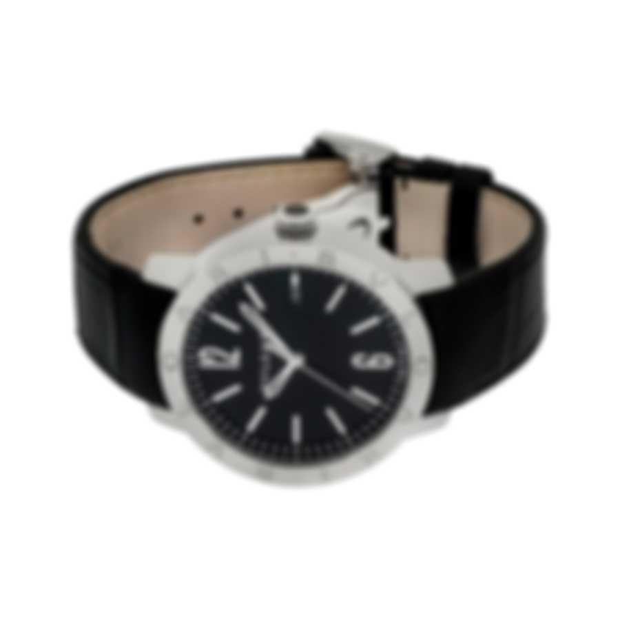 Bvlgari Bvlgari Automatic Men's Watch BB41BSLD