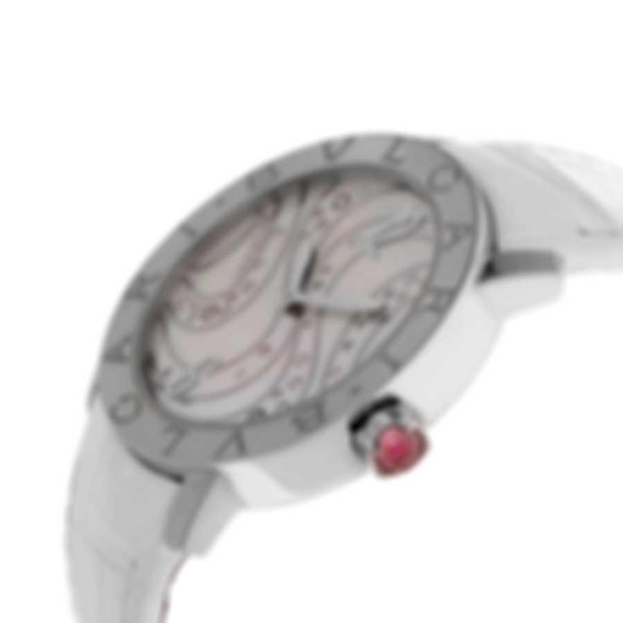 Bvlgari Bvlgari-Bvlgari Automatic Automatic Ladies Watch BBL37WCDSL