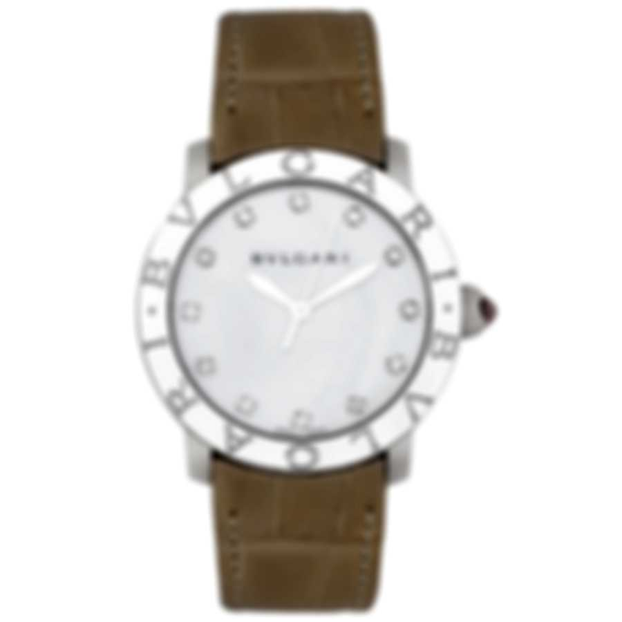 Bvlgari Bvlgari Diamond Automatic Ladies Watch BBL37WSL/12