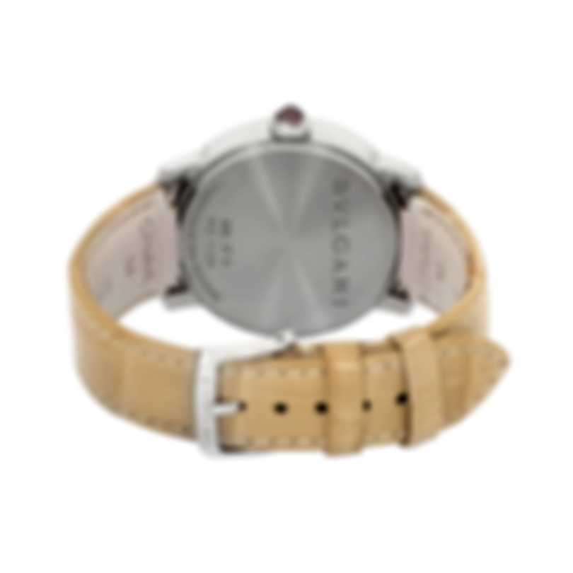 Bvlgari Bvlgari Diamond Automatic Ladies Watch BBL37WSL/12