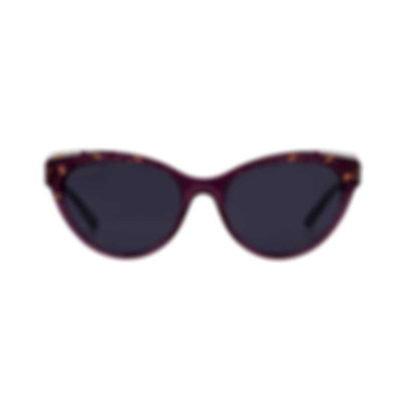 Bvlgari Violet Women's Acetate Sunglasses BV8209-54591A
