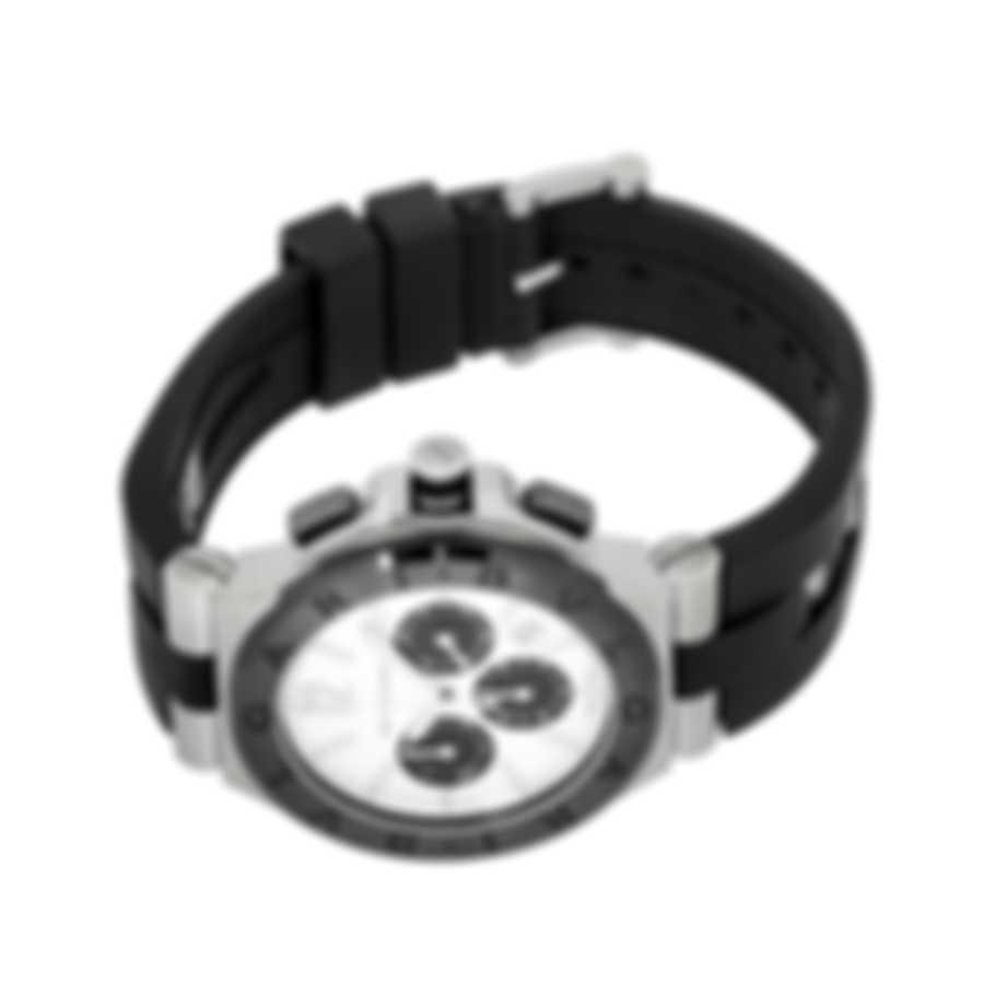 Bvlgari Diagono Chronograph Automatic Men's Watch DG42C6SCVDCH