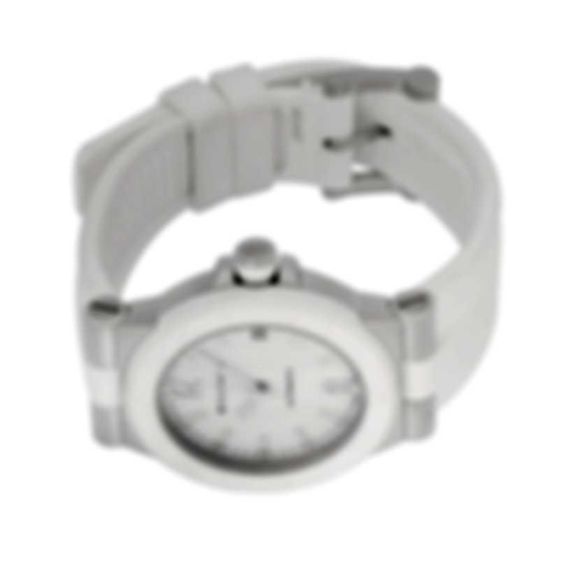 Bvlgari Diagono Automatic Ladies Watch DG35WSWVD