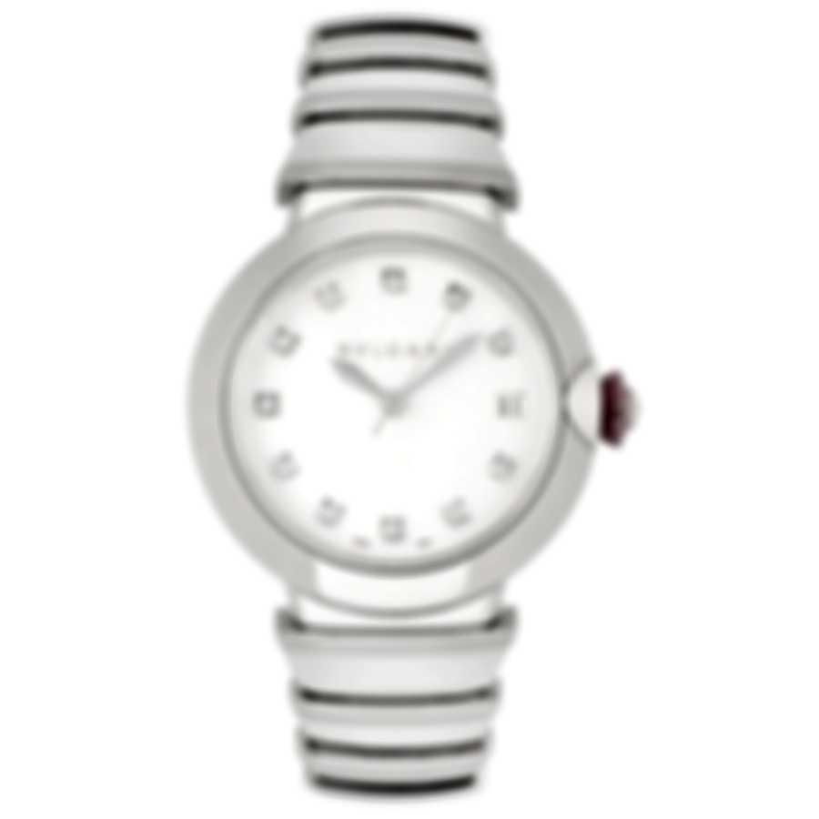 Bvlgari Lvcea Automatic Ladies Watch LU36WSSD/11