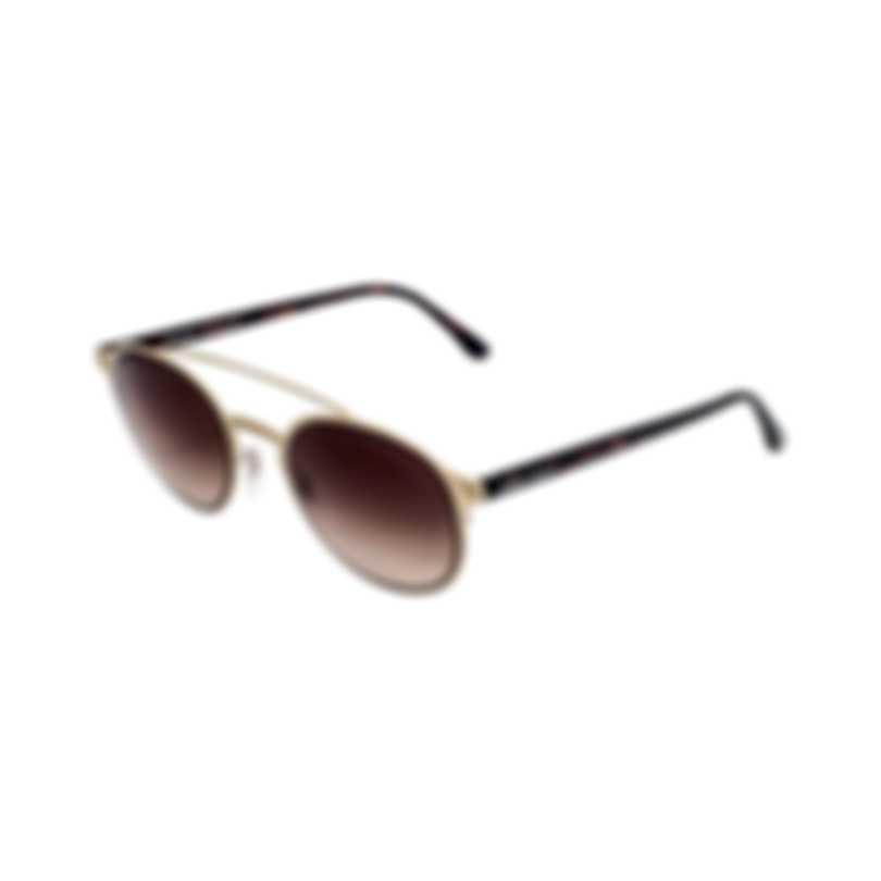 Giorgio Armani Men's Brown Sunglasses AR60413-00213