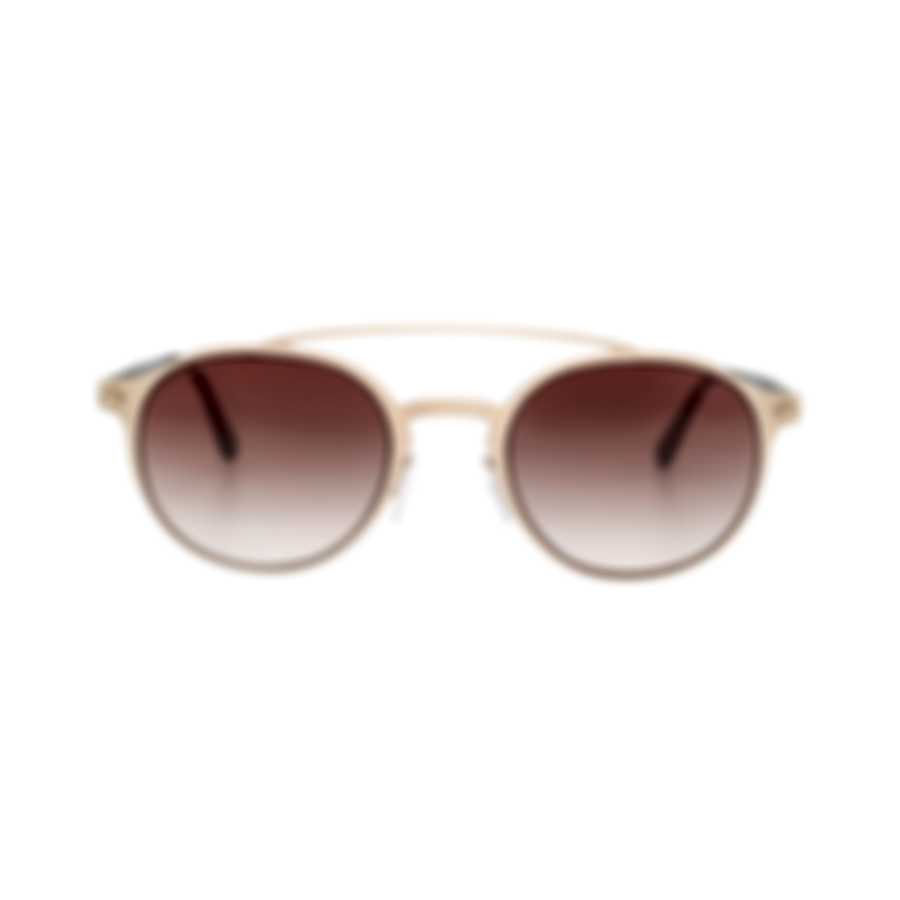 Giorgio Armani Men's Brown Sunglasses AR60413-00213