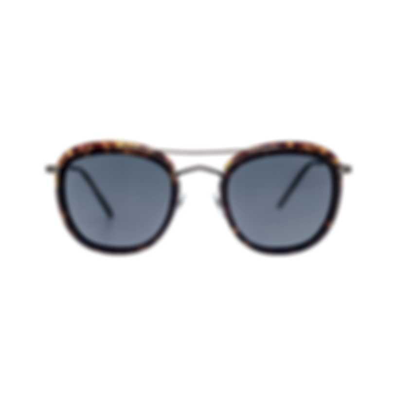 Giorgio Armani Men's Gray Metal Sunglasses AR6054-300387