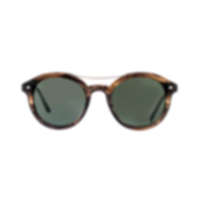 Giorgio Armani Men's Green Sunglasses AR8007-559431