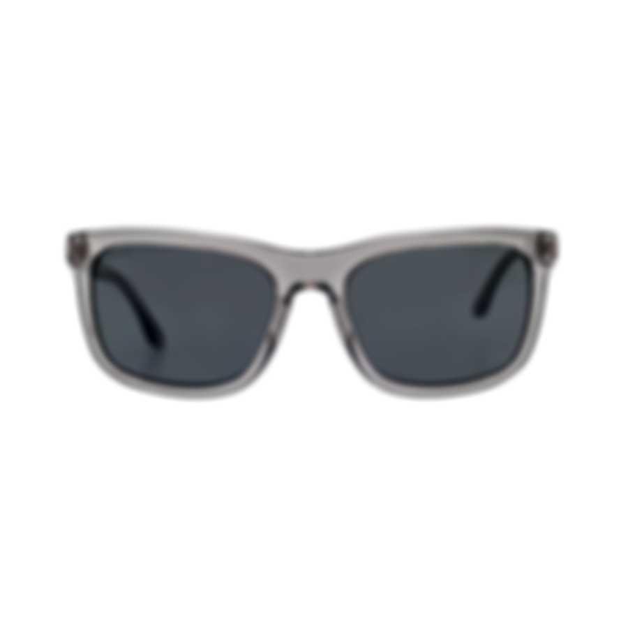 Giorgio Armani Men's Gray Sunglasses AR8066-502987