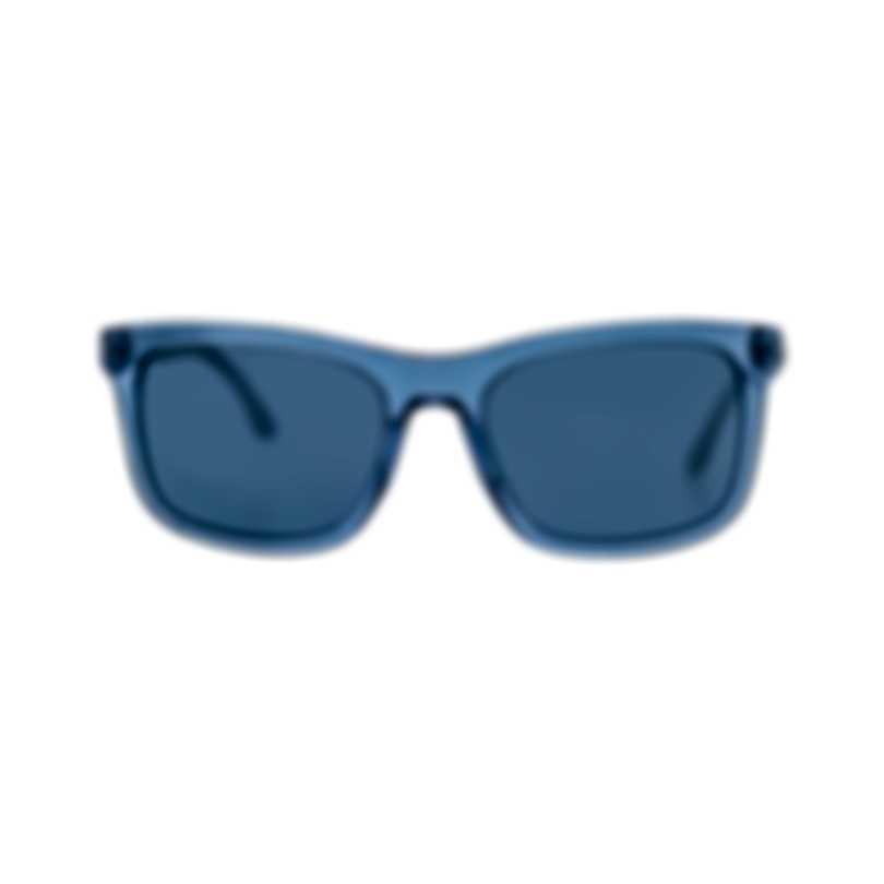 Giorgio Armani Men's Blue Sunglasses AR8066-535880