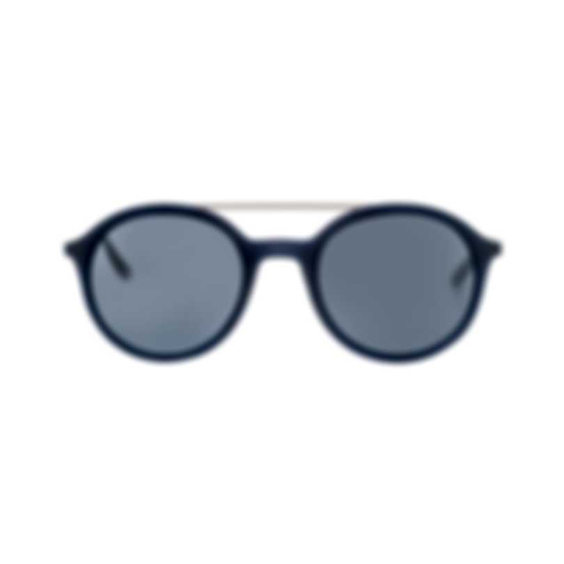 Giorgio Armani Men's Blue Sunglasses AR8077-508887
