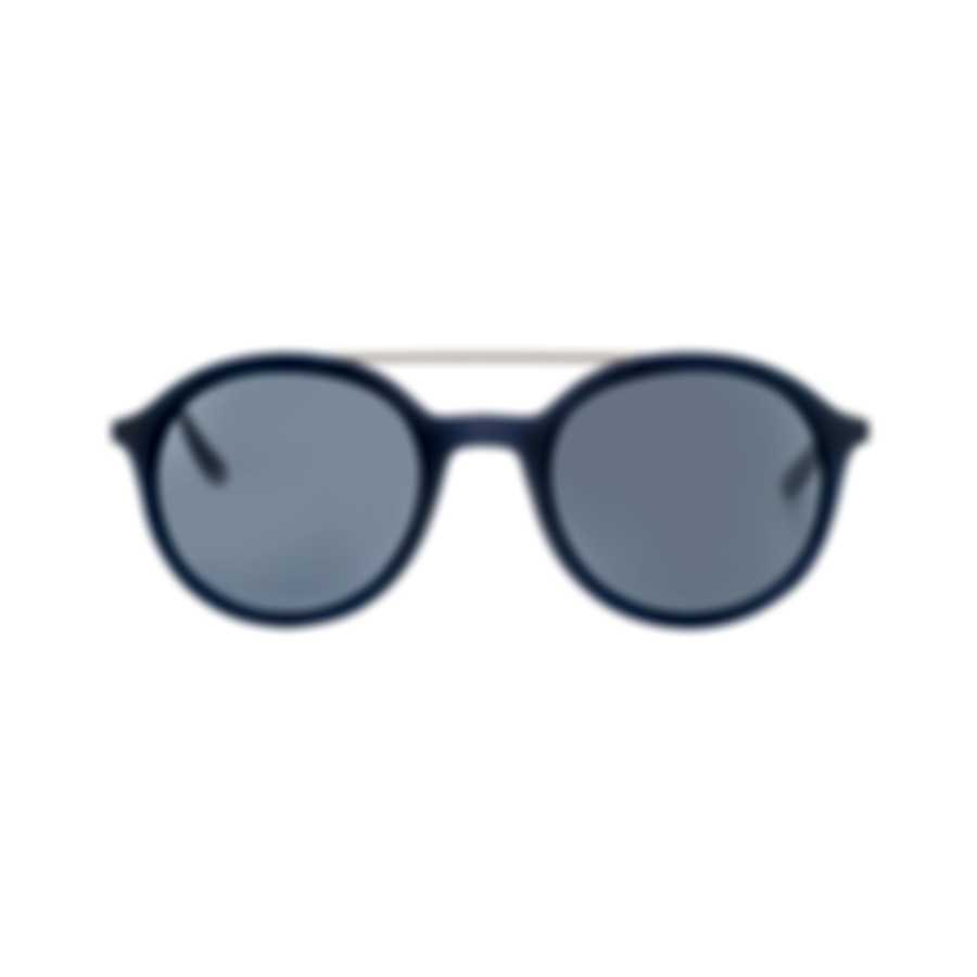 Giorgio Armani Men's Blue Sunglasses AR8077-508887