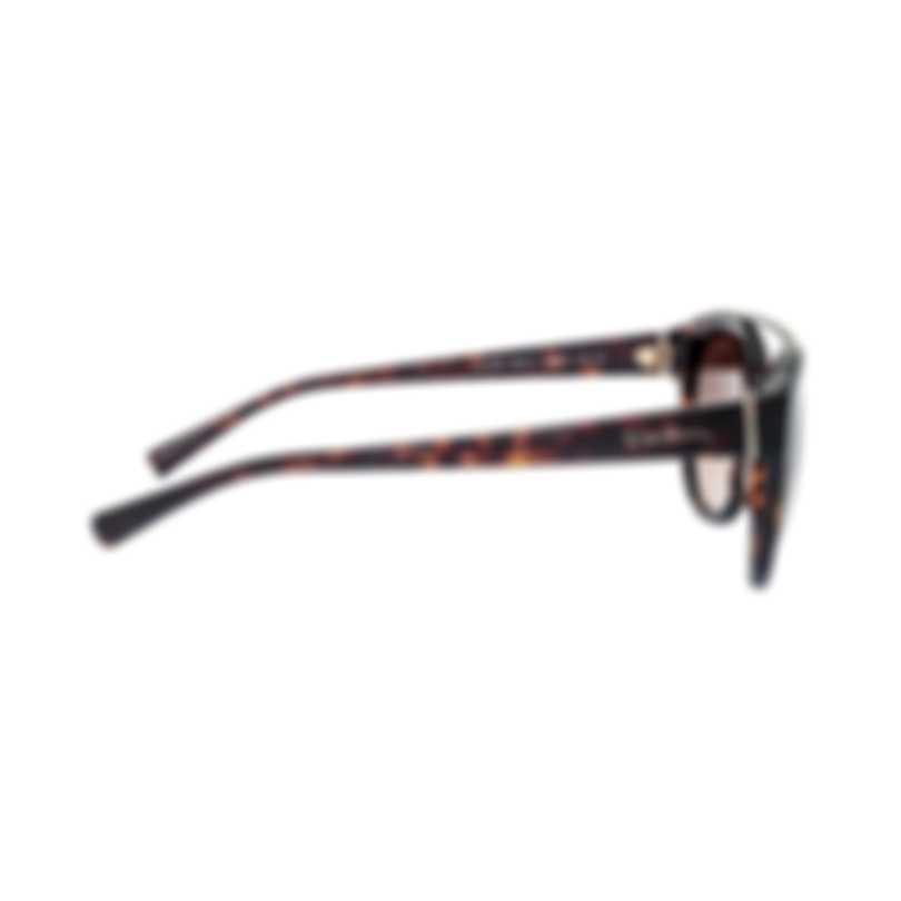 Giorgio Armani Women's Brown Sunglasses AR8086-502613