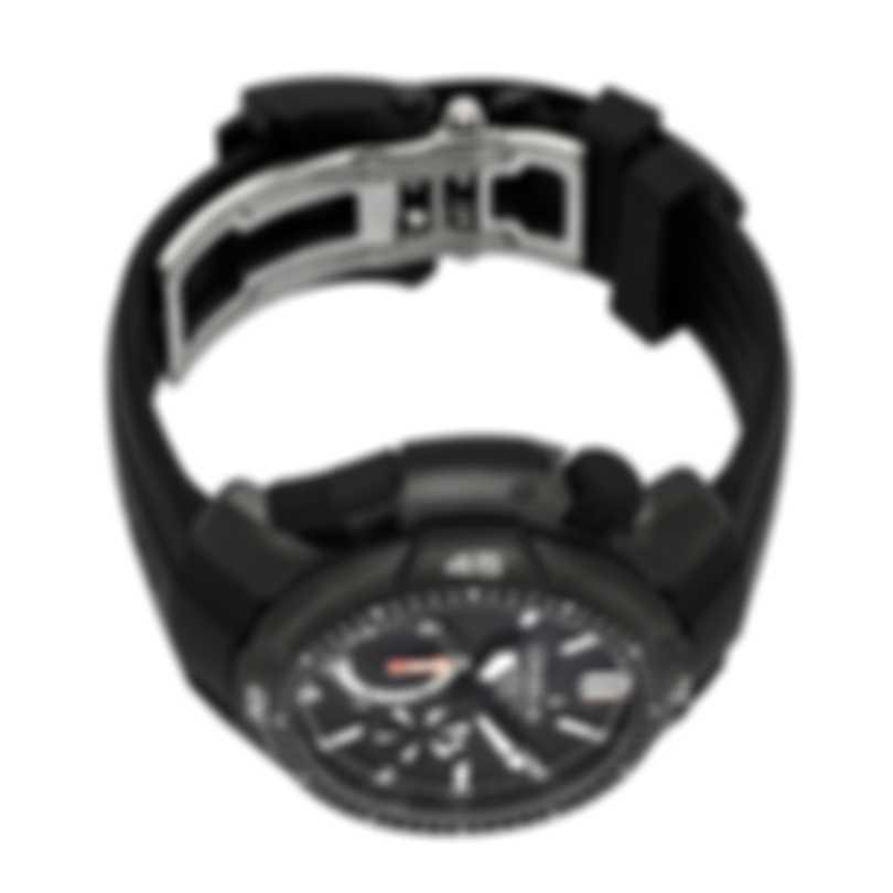 Graham Chronofighter Prodive Chronograph Men's Watch 2CDAB.B02A.D