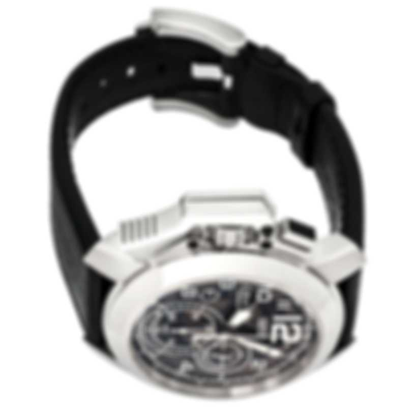 Graham Chronofighter Oversize Target Chronograph Automatic Men's Watch 2CCAS.B36A