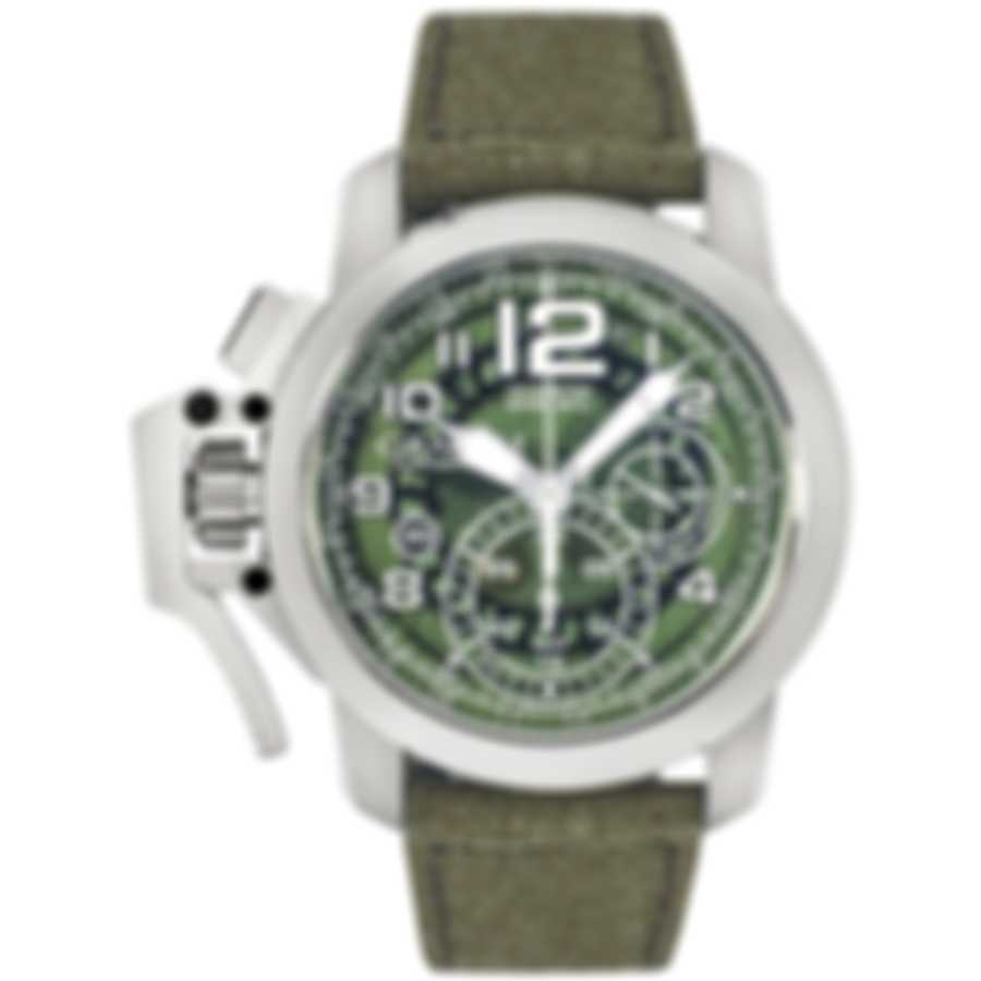 Graham Chronofighter Oversize Target Automatic Men's Watch 2CCAS.G03A