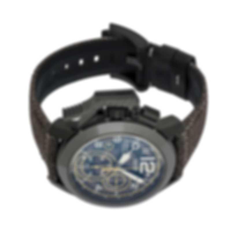 Graham Chronofighter Oversize Chronograph Men's Watch 2CCAU.B16A F