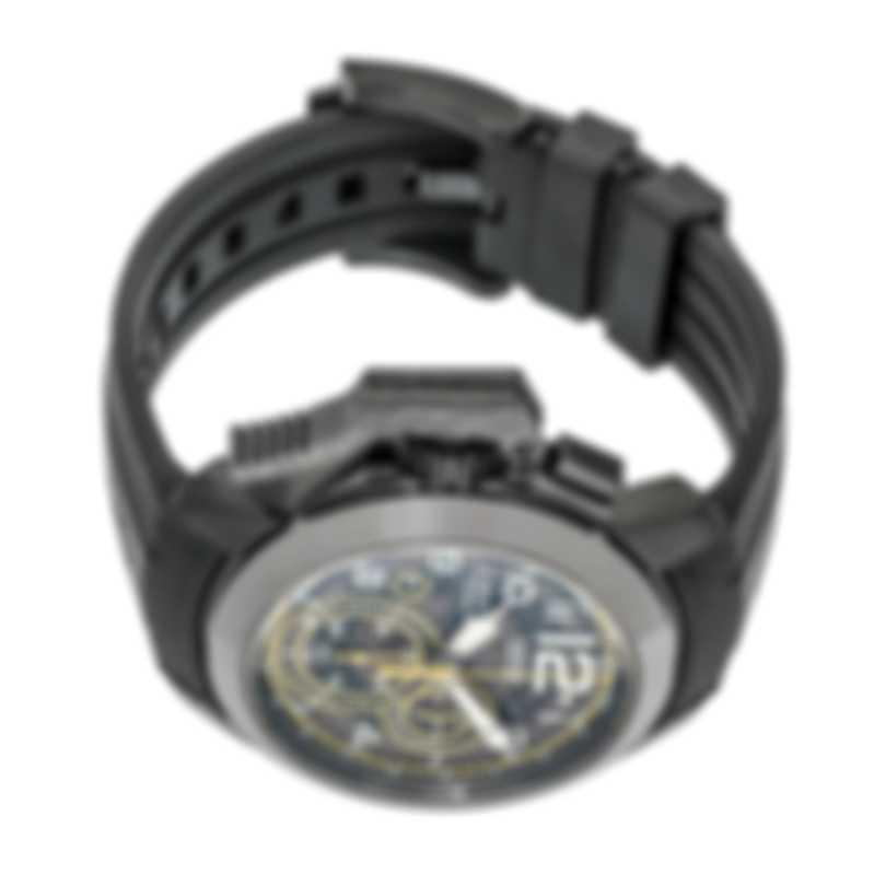 Graham Chronofighter Oversize Chronograph Men's Watch 2CCAU.B16A