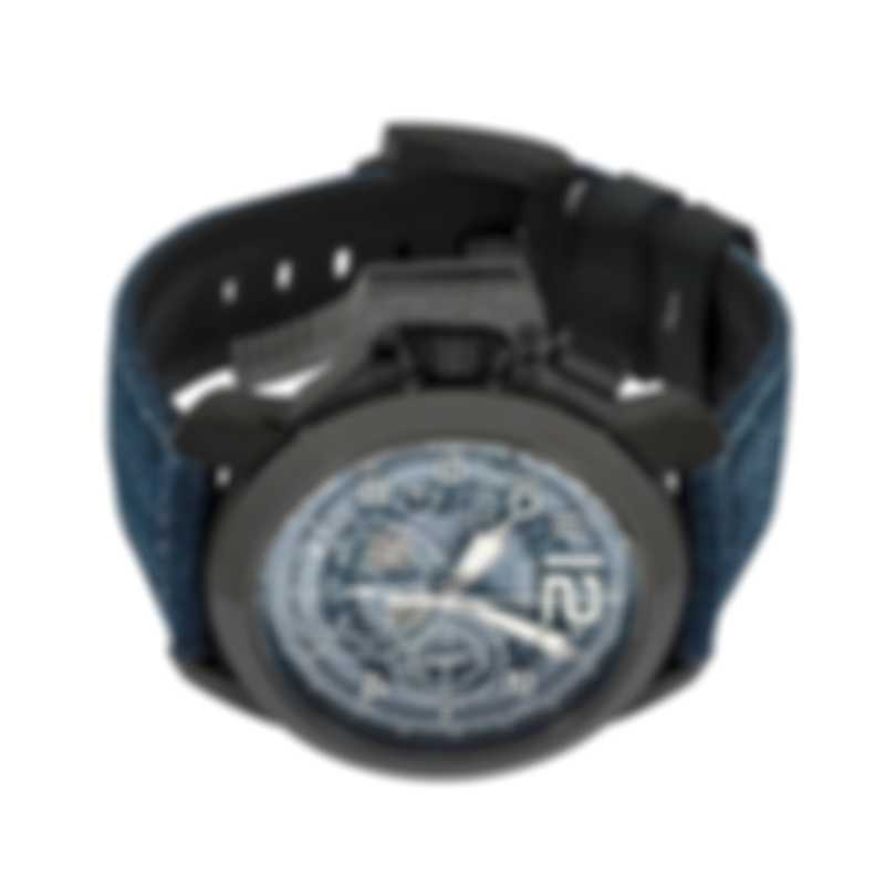 Graham Chronofighter Oversize Target Chronograph Men's Watch 2CCAU.U04A F