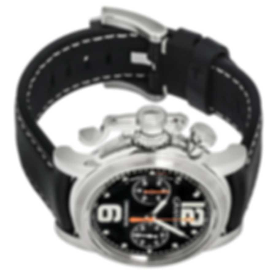 Graham Chronofighter Vintage Chronograph Automatic Men's Watch 2CVES.B18A