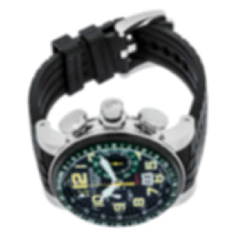 Graham Silverstone Stowe GMT Chronograph Automatic Men's Watch 2BLCH.B33A