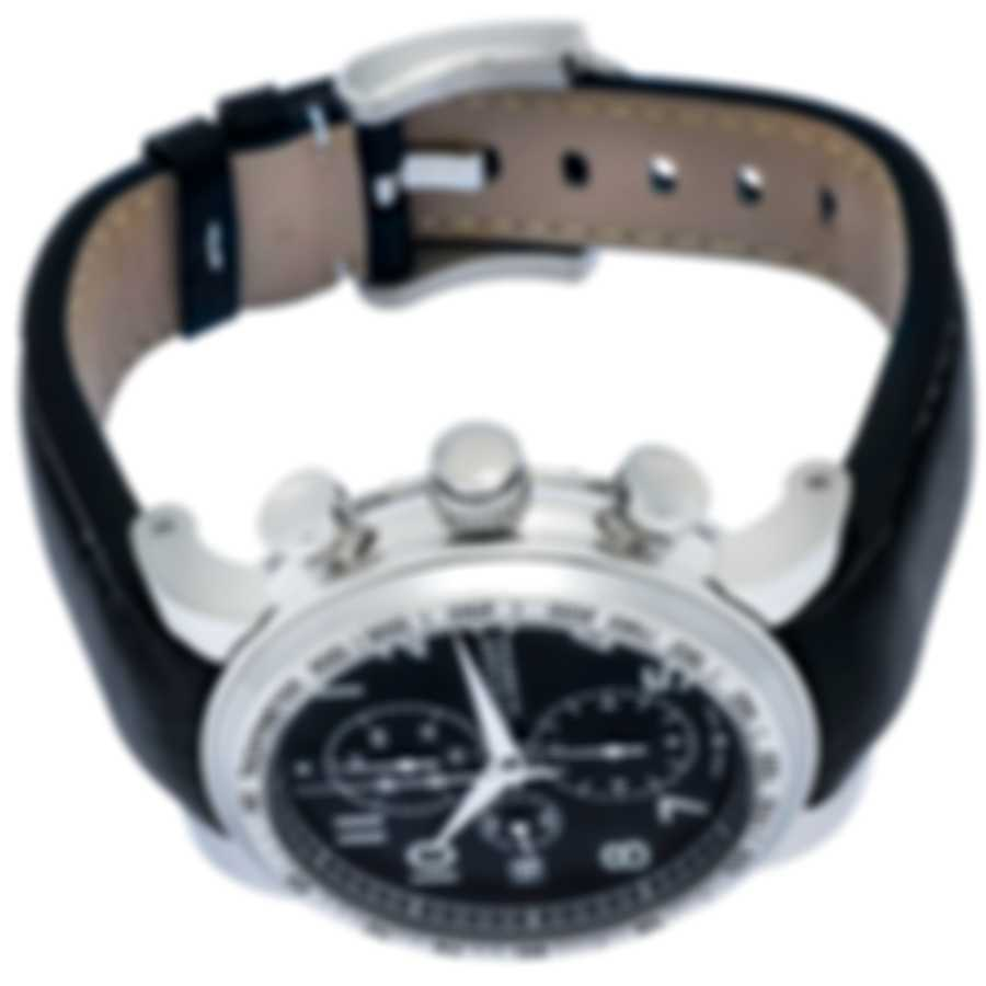 Graham Vintage Silverstone Stowe Chronograph Watch 2BLES.B35A