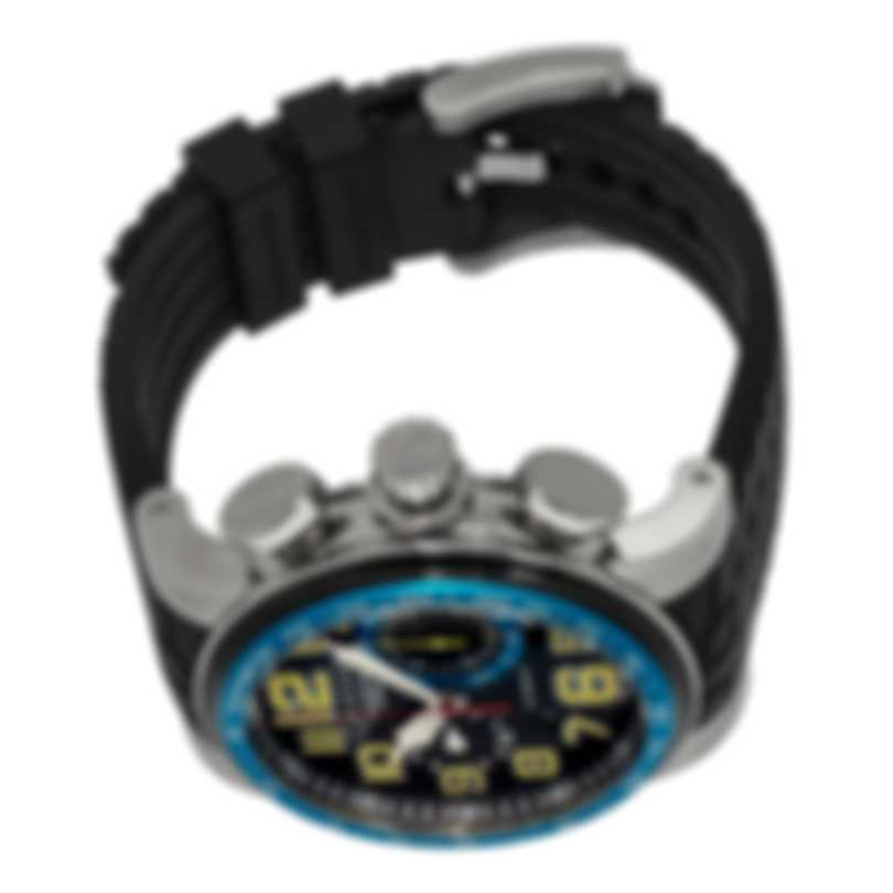 Graham Silverstone Stowe Racing Chronograph Automatic Men's Watch 2BLDC.B41A