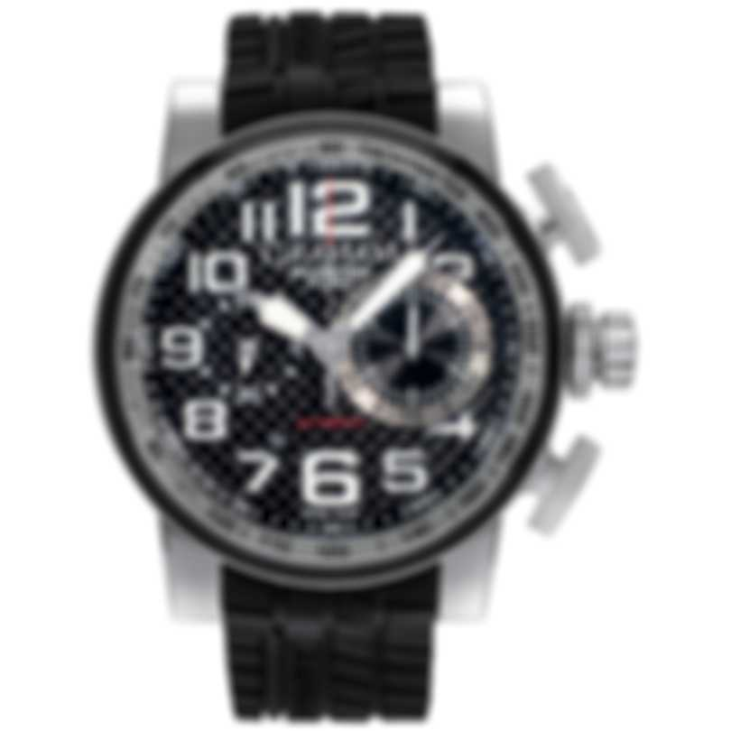 Graham Silverstone Stowe Racing Chronograph Automatic Men's Watch 2BLGA.B11A