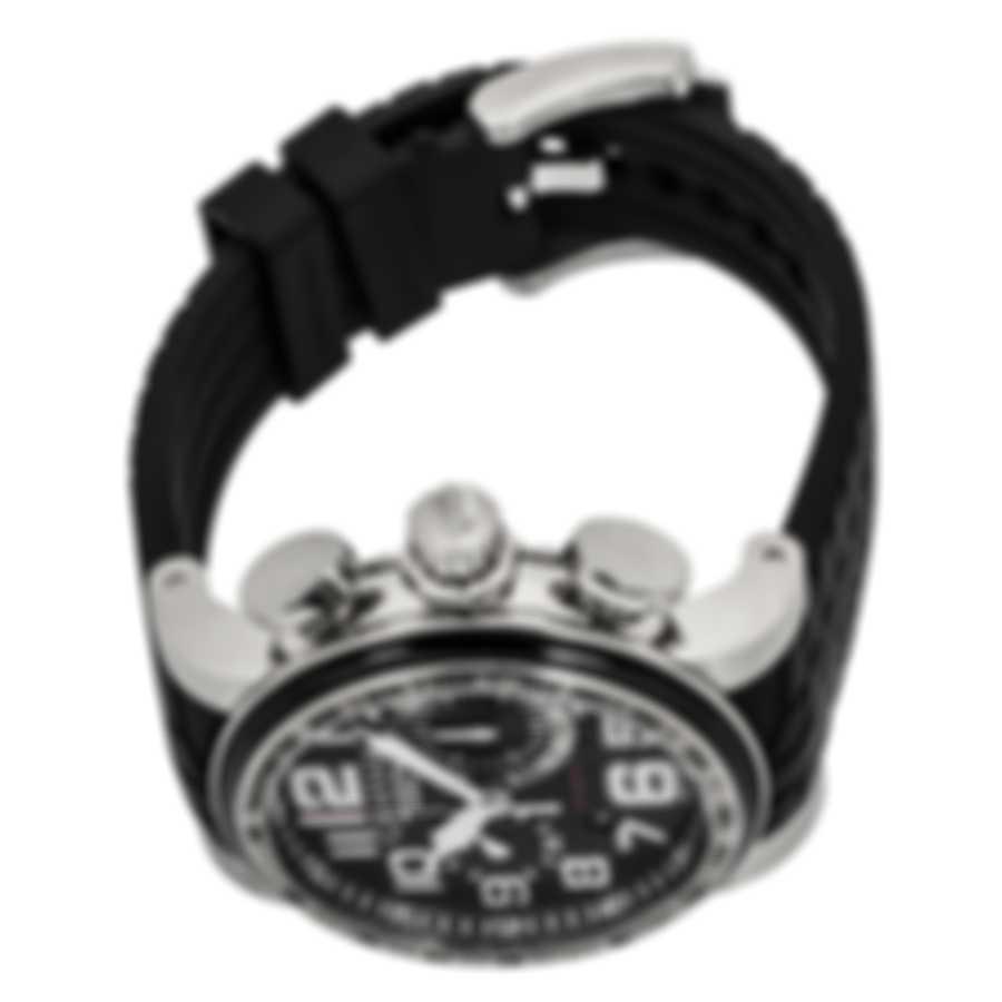 Graham Silverstone Stowe Racing Chronograph Automatic Men's Watch 2BLGA.B11A