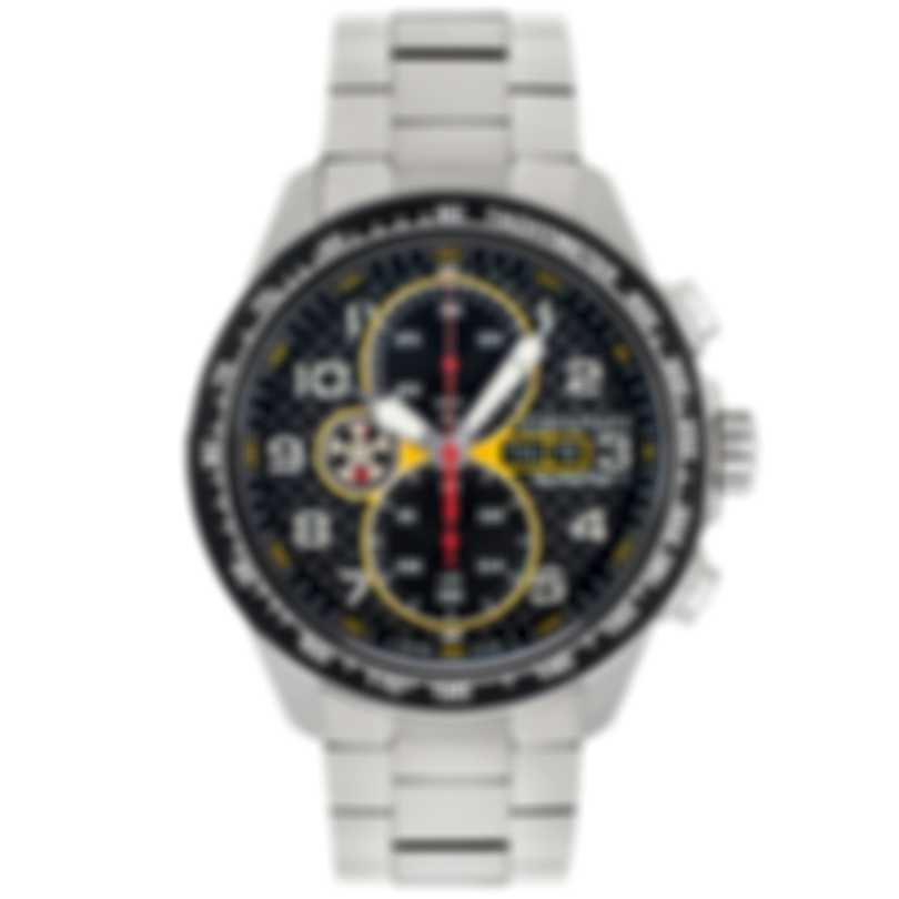 Graham Silverstone RS Racing Chronograph Automatic Men's Watch 2STEA.B15A S