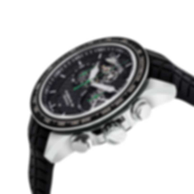 Graham Silverstone Stainless Steel Automatic Men's Watch 2STFS.G01A