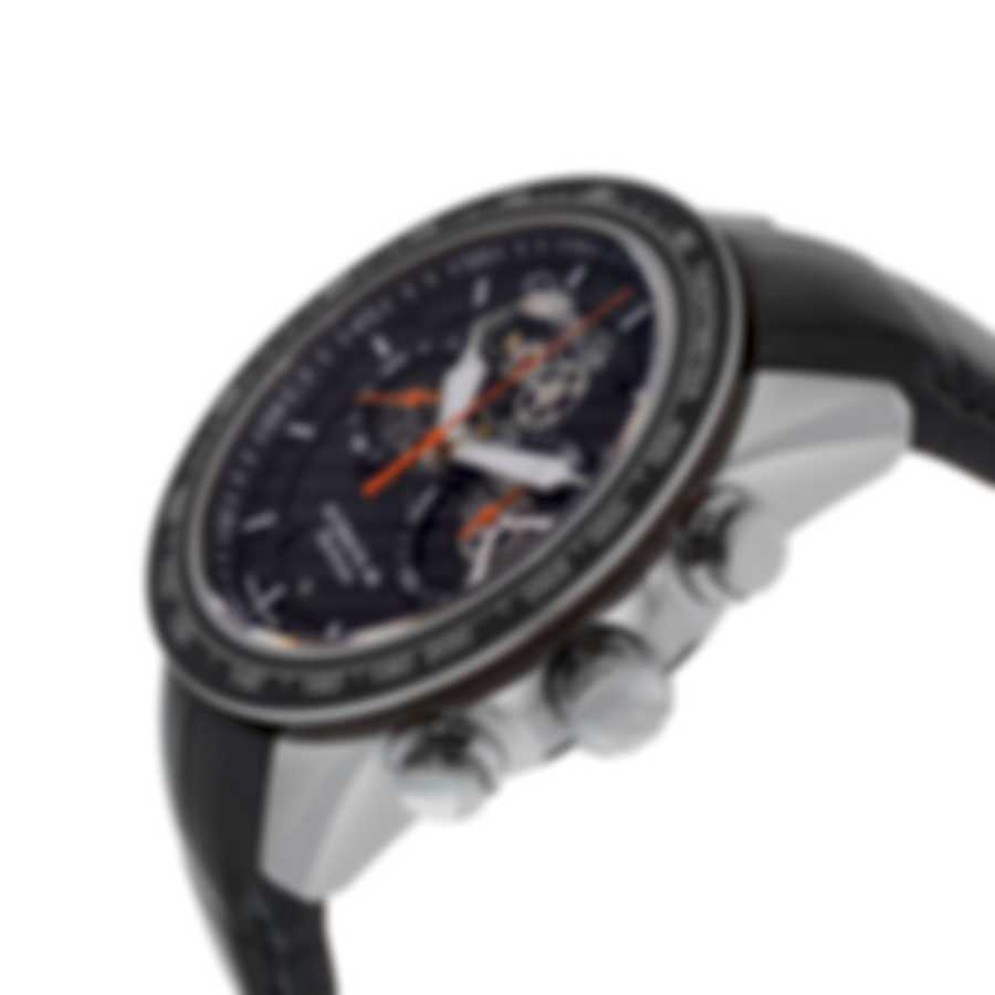 Graham Silverstone Stainless Steel Automatic Men's Watch 2STFS.O01A